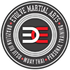 Evolve Martial Arts Logo