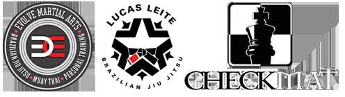 Evolve Martial Arts Logo