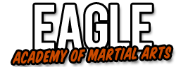 Eagle Academy of Martial Arts - Aurora Logo
