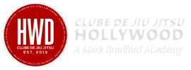 Clube De Jiu Jitsu Hollywood Logo