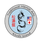 Traditional Martial Arts RI Logo