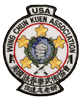 Philadelphia Wing Chun Logo