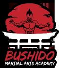 Bushido Academy Of Martial Arts Logo