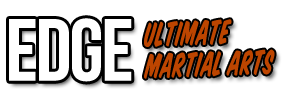 Edge Ultimate Martial Arts Logo