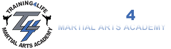 Training 4 Life Martial Arts Academy Logo