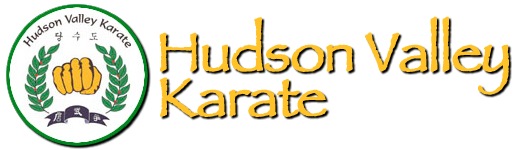 Hudson Valley Karate Logo