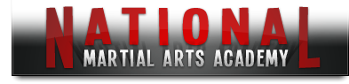 National Martial Arts Academy Logo