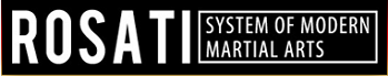 Rosati System of Modern Martial Arts Logo