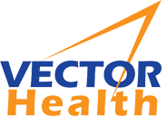 Vector Health Logo
