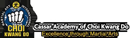 Cassar Academy Logo