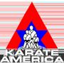 Karate America - Brookfield Logo