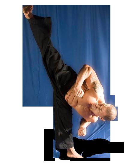 Adult TaeKwonDo and Kickboxing