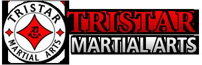 Tristar Martial Arts Logo