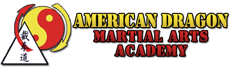 American Dragon Martial Arts Logo