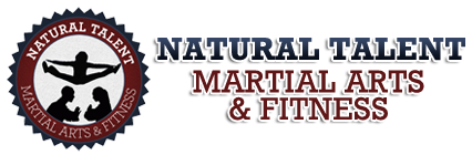 Natural Talent Martial Arts And Fitness Logo