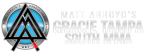 Gracie Tampa South Logo