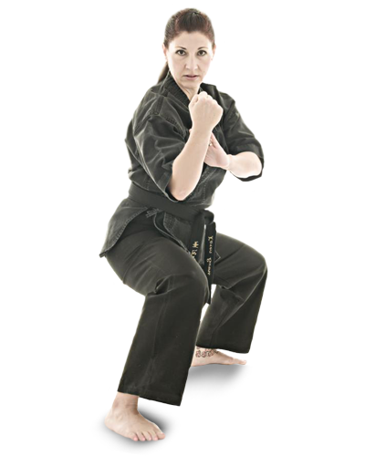 Kempo Karate Self Defense