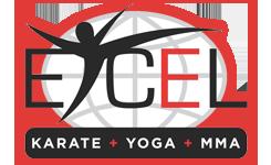 Excel Martial Arts  - Larchmont Logo