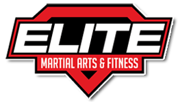 Elite Martial Arts and Fitness Logo
