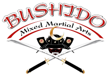 Bushido Mixed Martial Arts Academy Logo