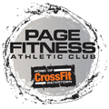 Page Fitness Logo
