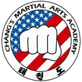 Chang's Taekwondo & Fitness Center Logo