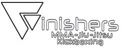 Finishers MMA - 10th Planet Jiu Jitsu Logo