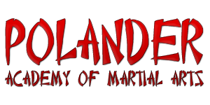 Polander Academy Of Martial Arts Logo