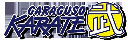 Garaguso Karate Logo
