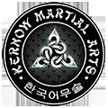 Kernow Martial Arts Logo