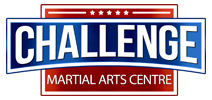Challenge Martial Arts & Fitness Centre  Logo
