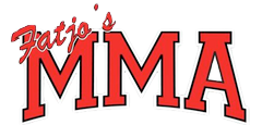 Fatjo's Mixed Martial Arts Logo