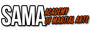 SAMA Academy of Martial Arts Logo