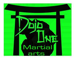 Dojo One Karate and Kickboxing Logo