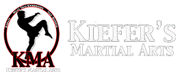 Kiefer's Martial Arts Logo