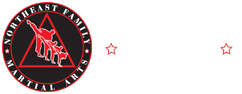 Northeast Family Martial Arts Logo