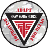 Krav Maga Force Logo