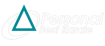 Personal Best Karate Logo