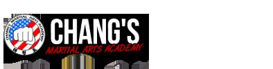 Chang's Martial Arts Academy Logo