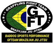 BADDOG Sports Performance/GFTeam Brazilian Jiu Jitsu