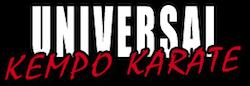 Universal Kempo Karate Logo
