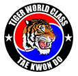 Tiger World Class TKD