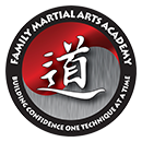 Family Martial Arts Academy Logo