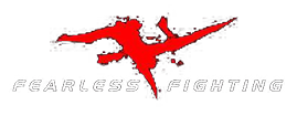 Fearless Fighting Logo