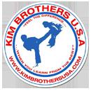 Kim Brothers Logo