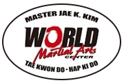 World Martial Arts Center Logo