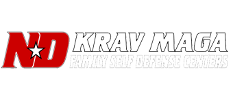 North Dakota Krav Maga Family Self Defense Centers Logo