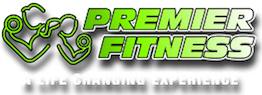 Premier Fitness Of Appleton LLC Logo