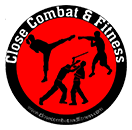 Close Combat And Fitness Logo
