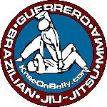 Guerrero Brazilian Jiu-Jitsu Logo